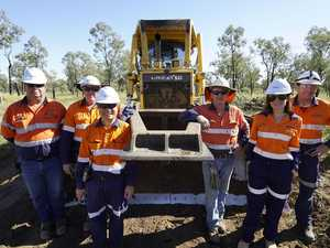 Minister quizzed on impact of Adani for future mines