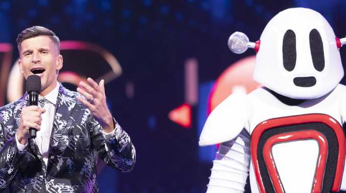 Photo could spoil Masked Singer finale