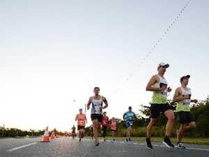 Incredible amount raised from Mackay Marina Run