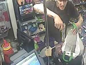 Nikko bandit sentenced after violent armed robbery