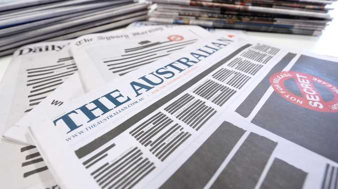 AFP orders review after media raids