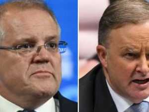 Newspoll: Honeymoon not over for Coalition