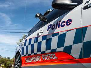 Police don't cop same excuse from driver