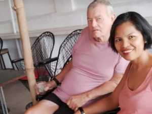 Queensland couple gunned down in Philippines