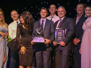 Business dedicates awards' win to Lockyer farmers