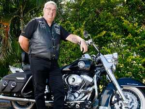 CQ motorcycle chapter 'shattered' by rider's death
