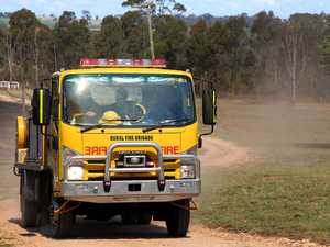 Update: QFES locate and stop Glenlee gas leak