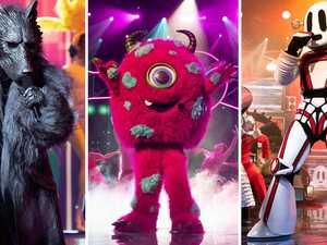 Masked Singer's final performers revealed
