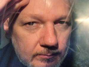 Assange's stunning move to block Australia's help