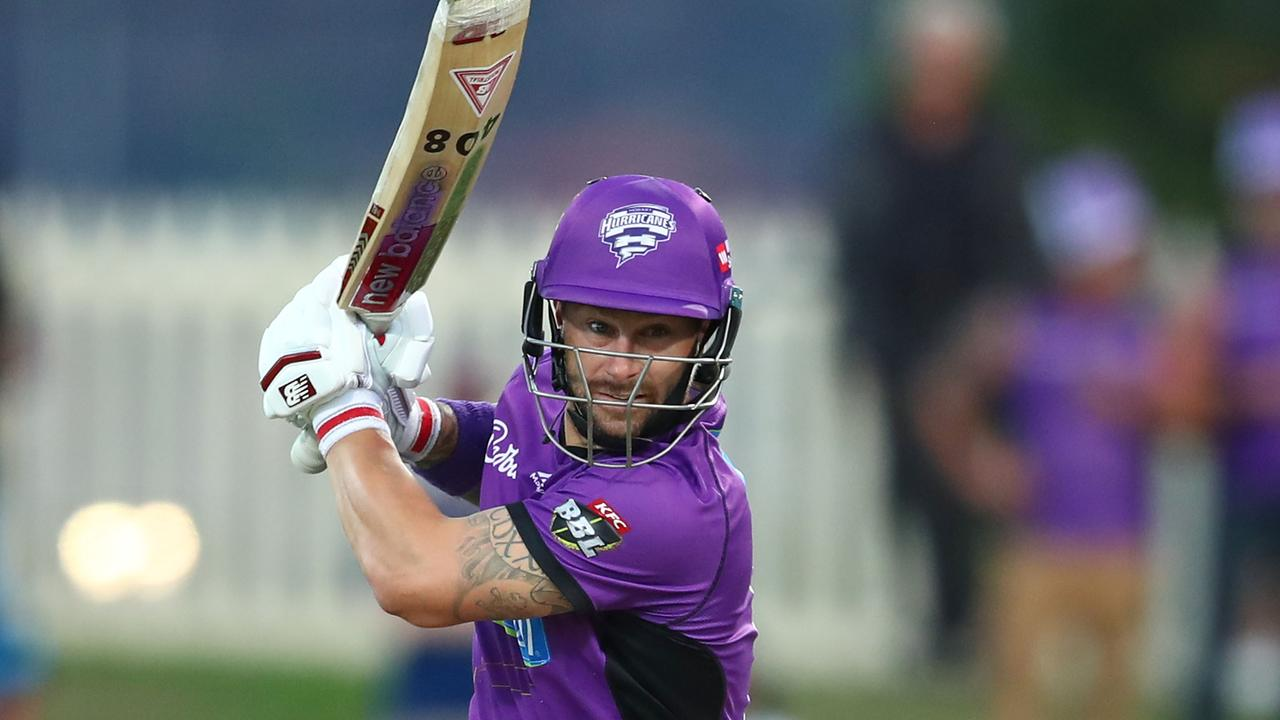 Matthew Wade may miss the start of the tournament due to Test duty.