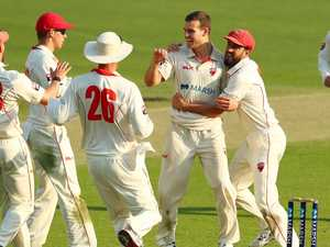 Redbacks have hope after fightback
