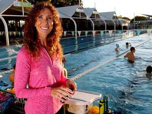 Former Olympian among top nominees in search for best coach