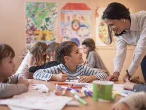 VOTE NOW: Best child care centres in Gladstone