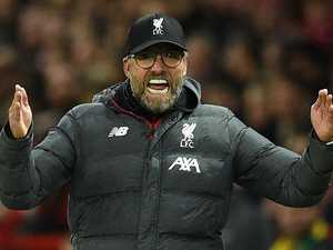 Liverpool's stunning run meets controversial end