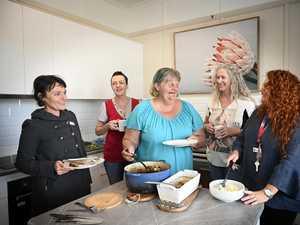 New women's service lends helping hand