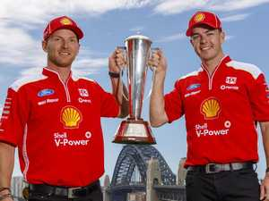 McLaughlin rivals trash Bathurst debacle