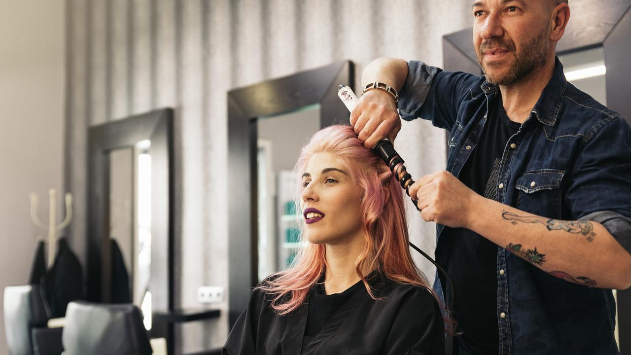 Vote now for the Clarence Valley's favourite hairdresser.