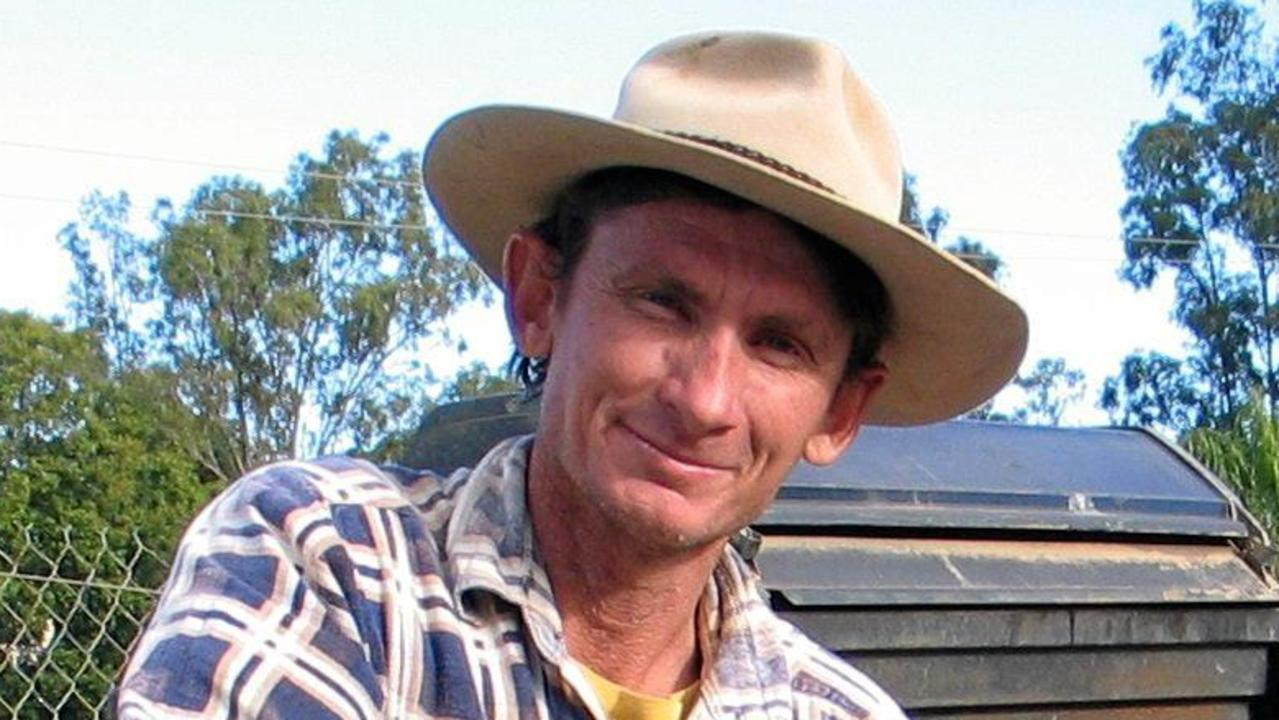 Two men are facing trial over the murder of Mundubbera man Gary Ryan, who died in 2016. Picture: Erica Murree