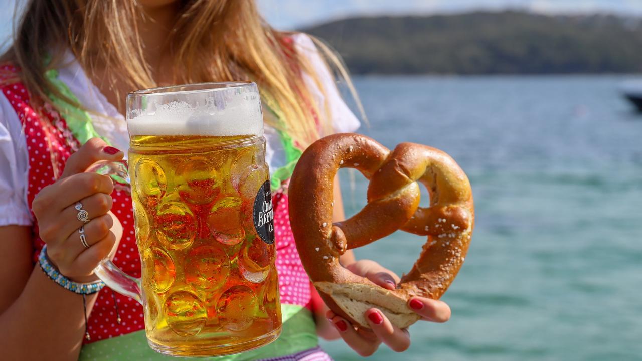 Oktoberfest is coming to Noosa. Photo: Jenifer Jagielski