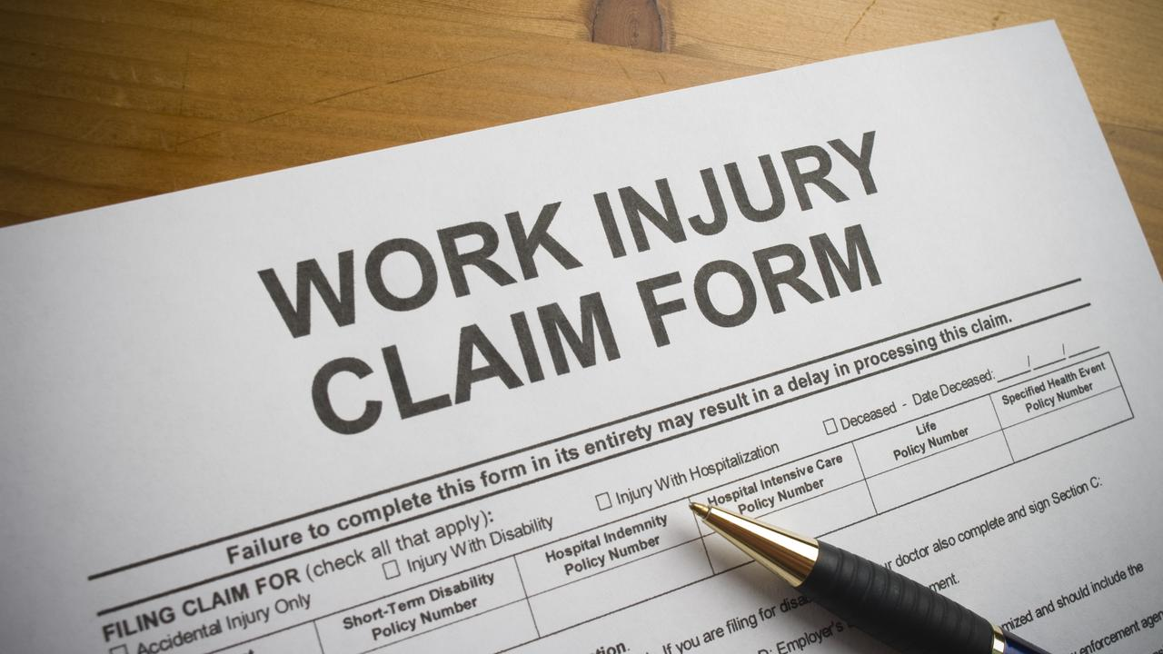 SAFE WORK MONTH: Mackay's manufacturing industry has the highest workers' compensation claim rate in the region with 103.1 claims per 1000 workers. Photo: iStock.
