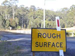 Works start on alternate SH17 road