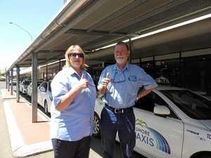 A fair go for taxi operators