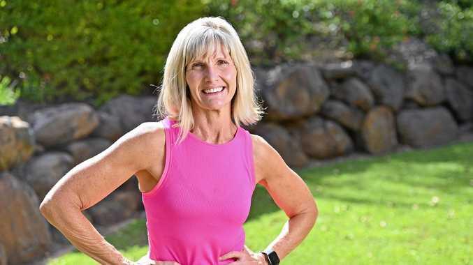 Marathon effort by survivor to reduce breast cancer rates