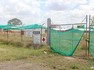 CONTAMINATED: Kingaroy named as one of 60 places on list