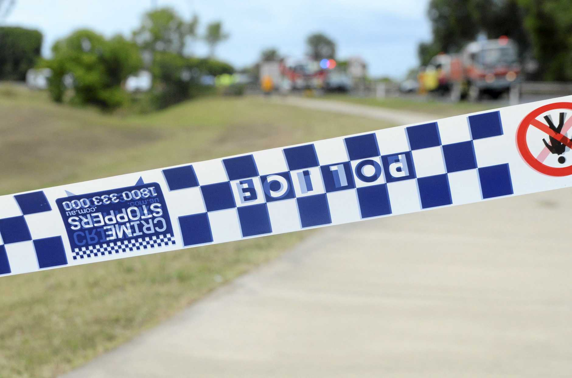 Police are investigating the cause of a fatal house fire at Wivenhoe Hill last night.