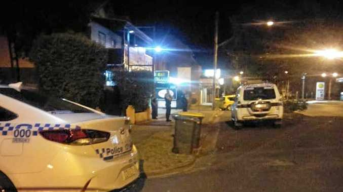 Lismore shooting, 'man in critical condition'