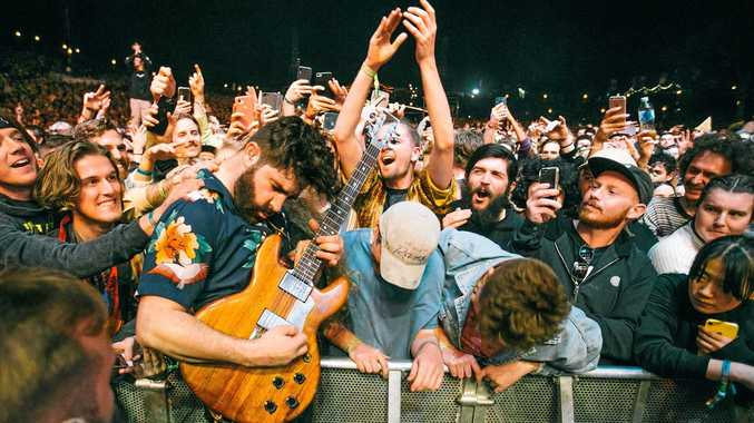 Splendour has sold out, here's how you can get tickets