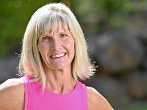 Marathon effort by survivor to decrease breast cancer rates