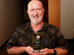 NSW grandparent awardees celebrated