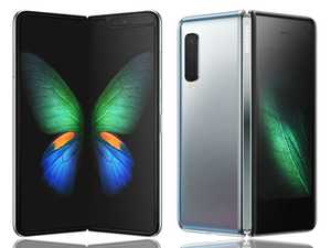 Samsung Galaxy Fold: Pre-orders 'frozen' as demand surges