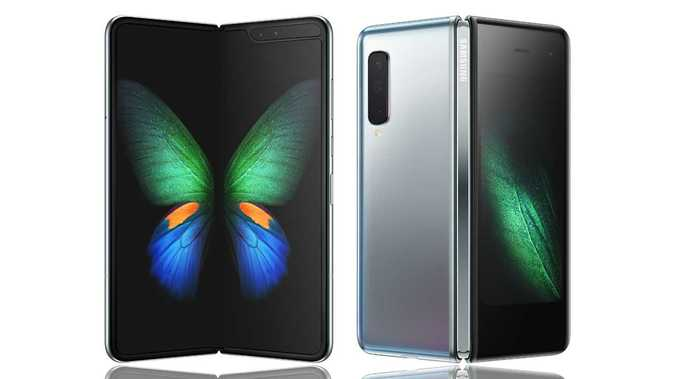 Samsung Galaxy Fold: Why they will be hard to get