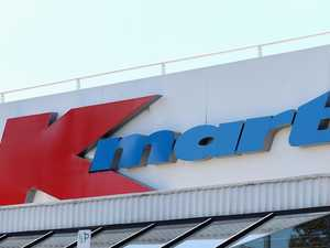 'Beyond offensive': Kmart dumps child bride costume