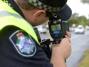 Outrage at Queensland's speeding fine frenzy