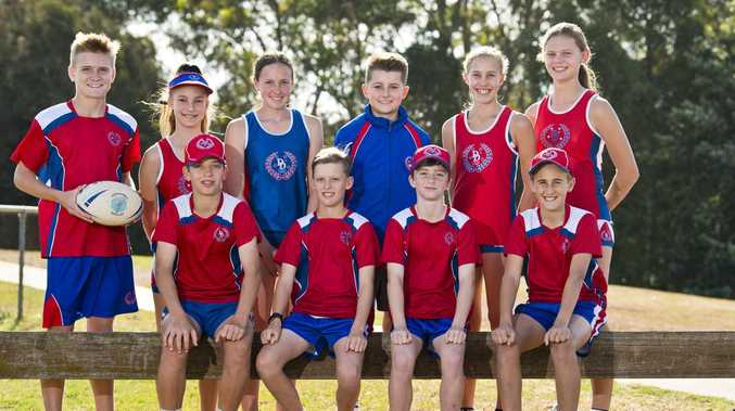 Toowoomba adds touch of class to Queensland teams Toowoomba stars named in state teams