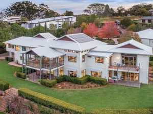 Toowoomba's high-end housing market heating up