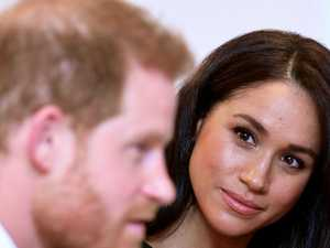 Meghan's crocodile tears are an insult to Harry's trauma