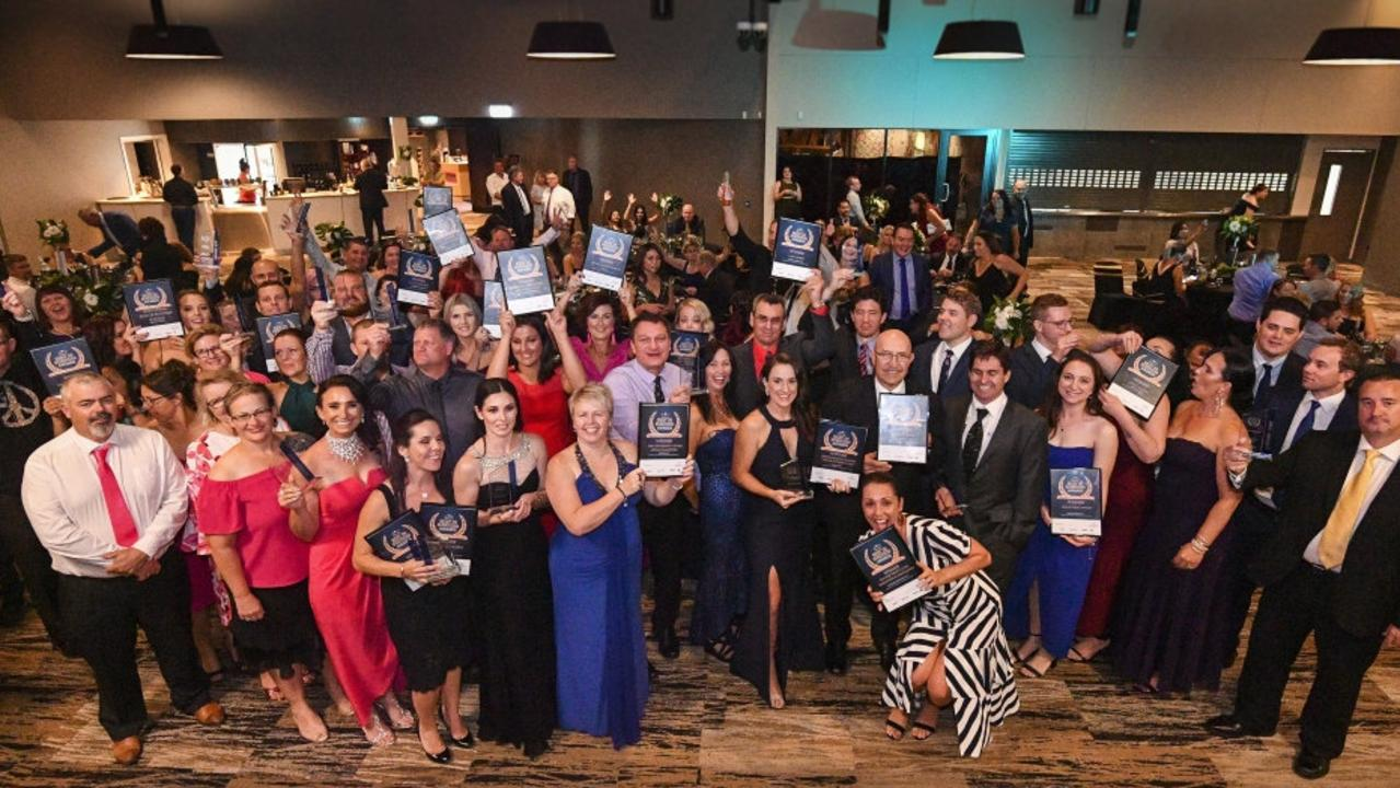 All the winners from The Observer's 2018 Best in Business Awards.