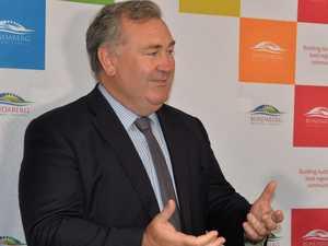 Update: councillors back mayor's Paradise Dam petition