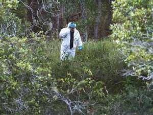 Mystery third man in Coast bikie murder