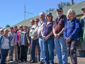 Important milestone for rail trail project