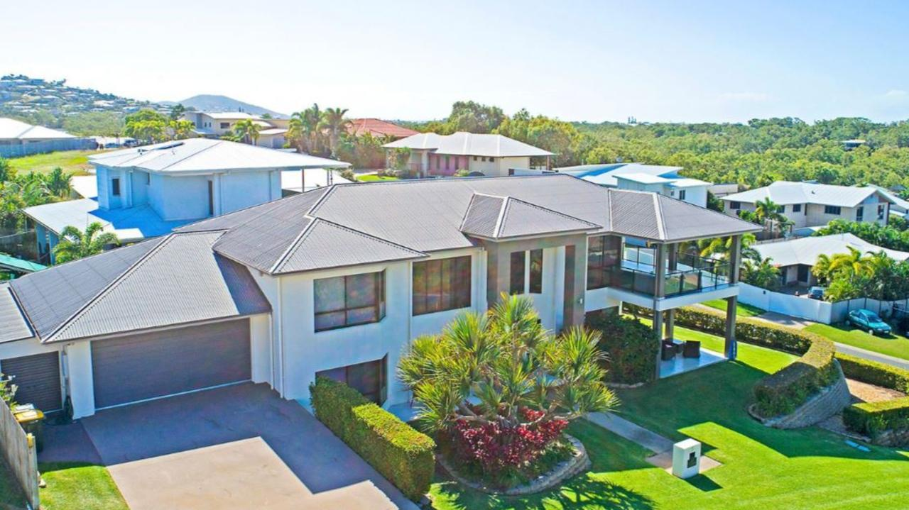 1 Jordan Avenue, Lammermoor, sold for the highest price ever for its area on the weekend - $763,000.
