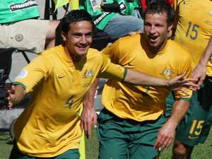 False dawn of Socceroos' 'Golden Generation'
