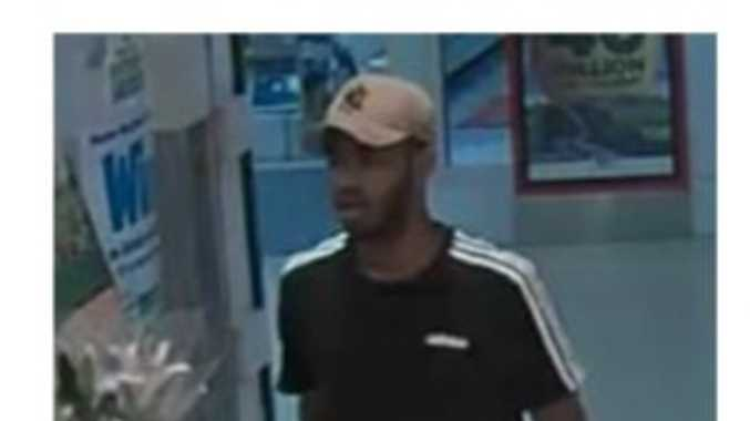 Police seek public's assistance to identify man