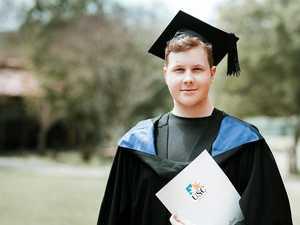 Daniel designs his future after USC graduation
