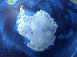 NASA lands in Hobart for Aussie first mission