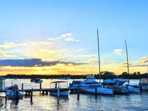 Noosa's waterways win health tick of approval